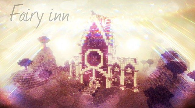 Fairy Inn Minecraft Project