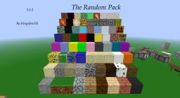 The Random Pack Minecraft Texture Pack