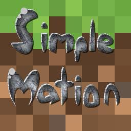 Simplemation [1.6.2] Minecraft Texture Pack