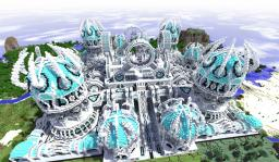 CiviCraft Minecraft Server