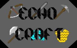 ECHO CRAFT Resource Pack (1.6.2) Minecraft Texture Pack