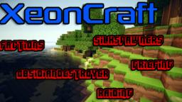 XeonCraft Minecraft Server