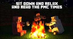 The PMC Times 8/30 Minecraft