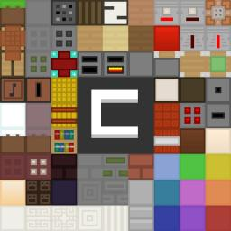 Cubical 2.0 - 1.7.10 Ready! Minecraft Texture Pack