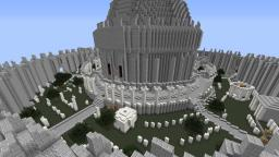 [WIP] Oblivion - Imperial City Minecraft Project