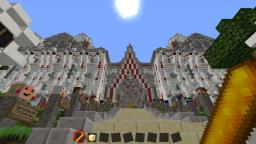 Gomme Lobby Minecraft Map & Project