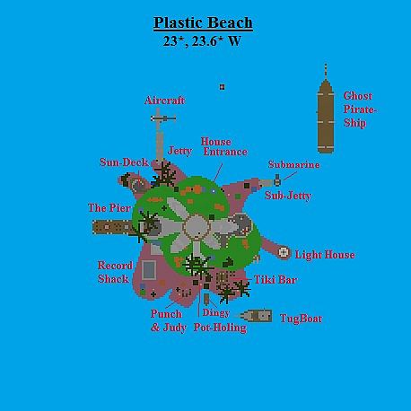 The plastic beach minecraft project updated on jul 10 2017 123169 73337 pm 3 logs published on aug 29 2013 82913 930 pm publicscrutiny Image collections