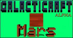 [1.6.3][WIP] Galacticraft Mars - SMP Support - ALPHA 0.1.1 Minecraft