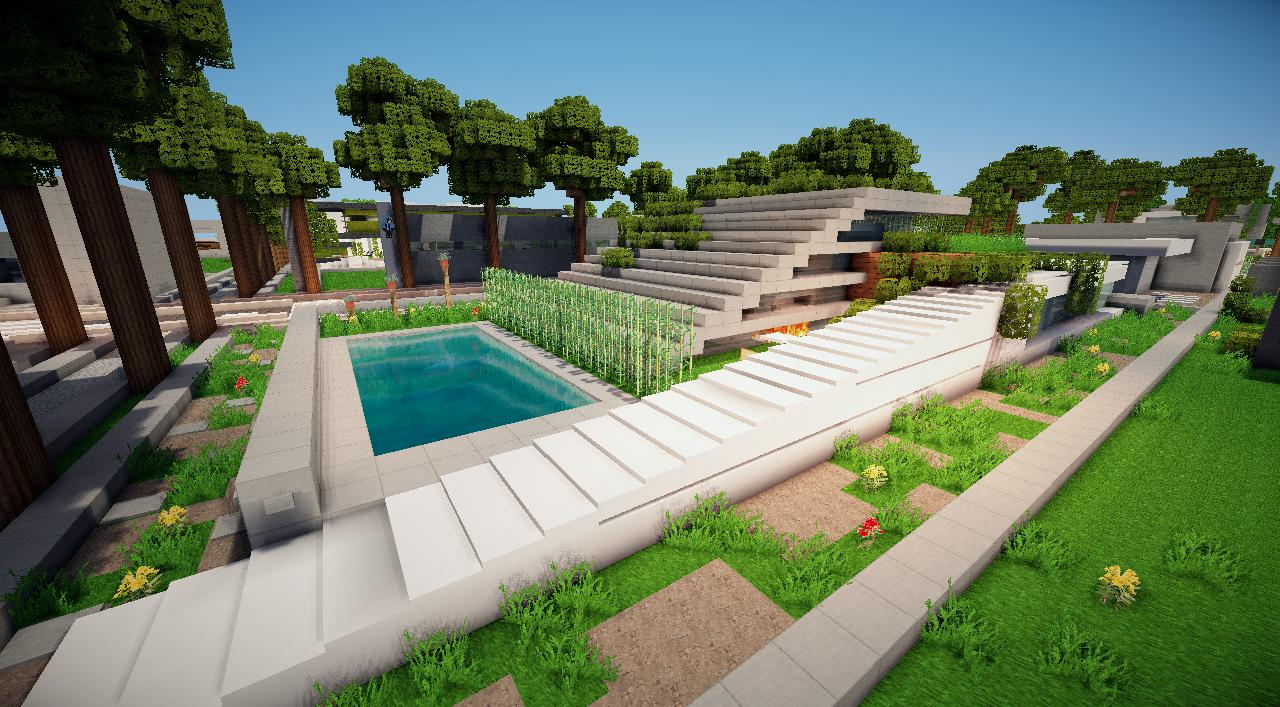 Modern building tips! - Updated! - Ninaman - 75,000 hannel ... - ^