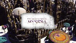 The World of Mysidia [1.7.2] Minecraft Server