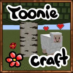 ToonieCraft Minecraft Texture Pack