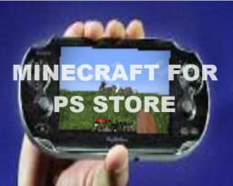 Minecraft Coming To PS Devices Minecraft Blog