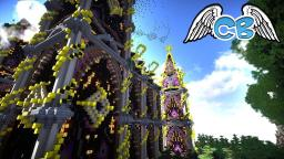 Creation Bay Minecraft Server