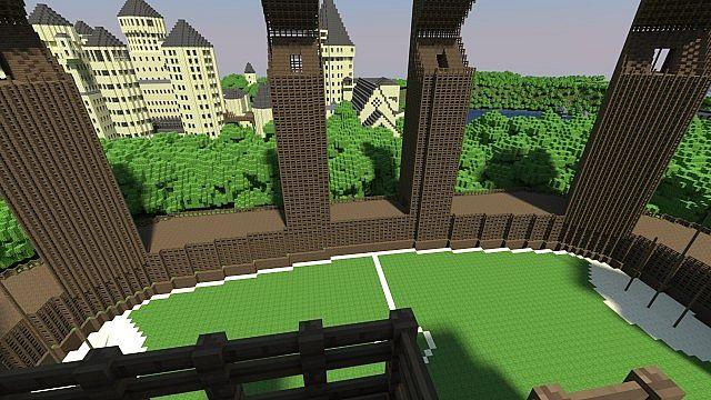 minecraft adventure map 1.7.2