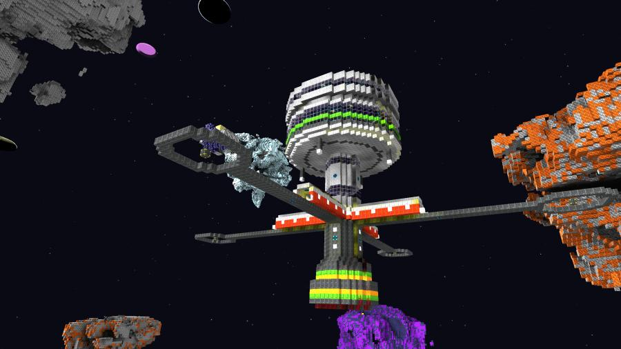 Games That Let You Build With No Time Limits