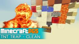 Evil TNT Trap - Clean Kill Minecraft Map & Project