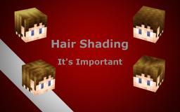 Luis' Guide to Hair Shading Minecraft Blog