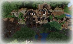 Selderan Minecraft Server