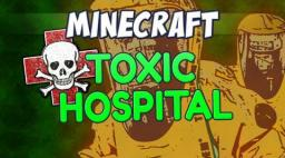 (1.5.2) Toxic Hospital Projects V1 Minecraft Map & Project