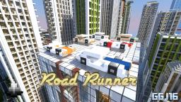 [ Car Pack ] Road Runner Collection Minecraft Map & Project
