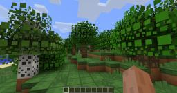 ShwingCraft  1.10  16x16 ] SQUARES ! Minecraft