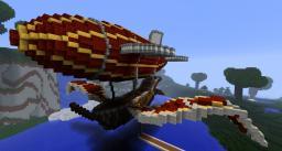 Stunning Minecraft Minecraft Map & Project