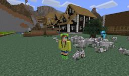 Fun With Wolves! Minecraft Blog