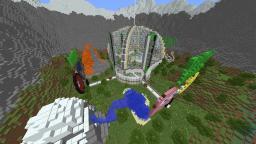 [1.10] ATon2's Server: FREE RANKS ■ Survival ■ Towny ■ Skyblock ■ Economy■ Social Minecraft Server