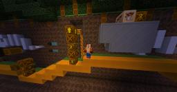 Texture Pack Crash Bandicoot x128 1.5.2 Minecraft Texture Pack