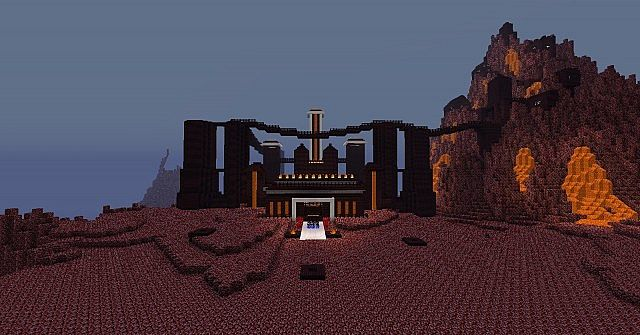 Nether - News, Guides, Reviews, Forums, Trailers, Screenshots ...