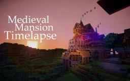 Medieval House By B0BTheBoss and SuperTwin Minecraft Map & Project