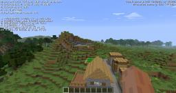 Multi-seed Minecraft Blog Post