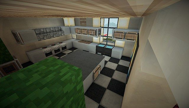 kitchen design rules georgian style mansion minecraft project 1336