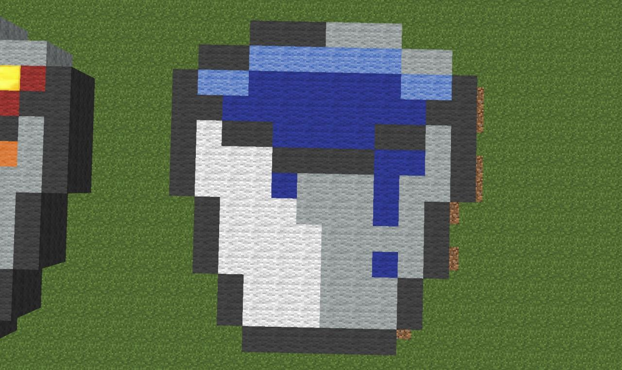 Bucket Craft Minecraft