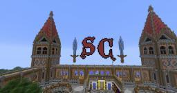 SwordCraft    Hexxit!!! Minecraft Server