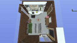 Kamar Turu A Survival Games Map Minecraft Map & Project