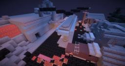 Minecraft Green Run Minecraft Map & Project