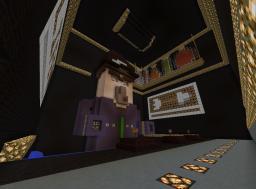 Minecraft Evil Witch Boss Fight v1.0 Minecraft Map & Project