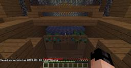 Zombie Survival Minecraft Map & Project