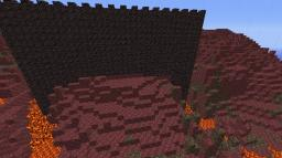 Nether Overlord HD Testures