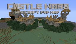 [PVP] Castle Wars Minecraft Map & Project