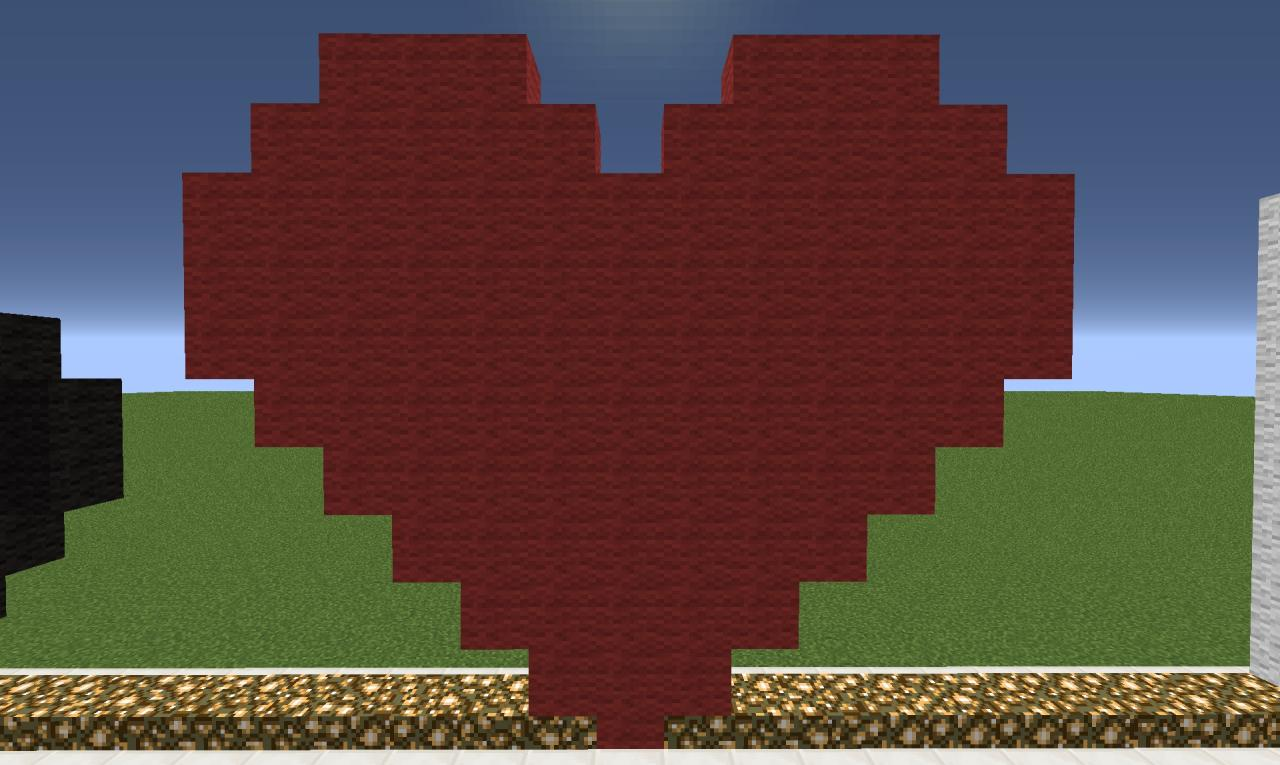 how to get 100 hearts in minecraft pe