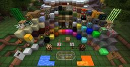 Simplicity Craft {1.7.4} Minecraft Texture Pack