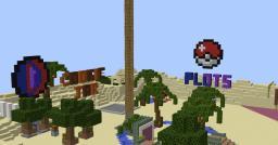 Enchanted -:- Mini Games -:- Tons of Fun! -:- Needs Staff! Minecraft Server