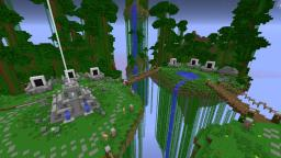 Hub Spawn for your Server! Minecraft