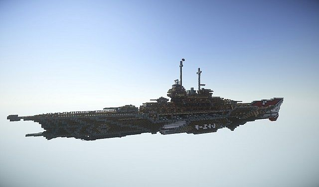 plane battle in minecraft with Kotor Class Armored Battlecruiser on 2nd November 1943 Bloody Tuesday Attack On Rabaul Harbour in addition Watch furthermore Kotor Class Armored Battlecruiser additionally Watch as well Battleship Maryland Bb 46.