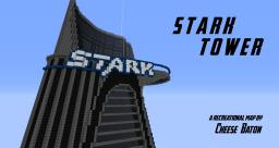 Stark Tower [[ The Avengers ]] Minecraft