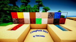 LivingPack 256x | Realism | Discontinued Minecraft Texture Pack
