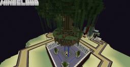[1.7.4] [Hardcore] [Skyblock] [Minigames] [Factions] [Freebuild] [Plots] Minecloud Minecraft Server