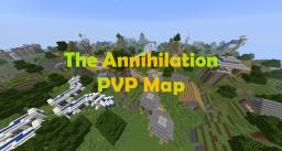 Annihilation (PvP MAP) (Shotbow) by MrMelle Minecraft